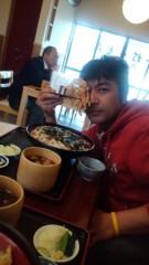 AYUMO 公式ブログ/春おうどん 画像1