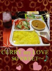AYUMO 公式ブログ/Curry LOVE 画像1