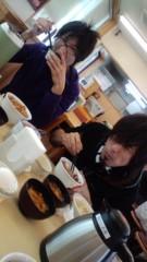 AYUMO 公式ブログ/合宿ブランチタイム 画像1