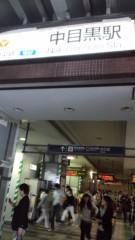 AYUMO 公式ブログ/中目黒に 画像1