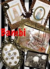 AYUMO 公式ブログ/Bambiちゃんに会いに行きました! 画像1