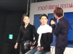 AYUMO 公式ブログ/山上雄大モデルさん 画像1