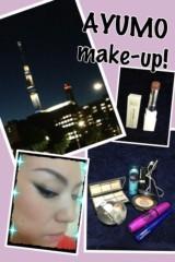 AYUMO 公式ブログ/Beauty Bar から開運メイクアップ 画像1
