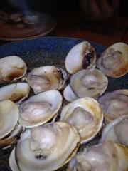 AYUMO 公式ブログ/ハマグリは美味しいのだ! 画像2