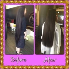 AYUMO 公式ブログ/髪の毛は命 画像1