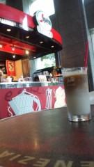 AYUMO 公式ブログ/Morning Cafe 画像1