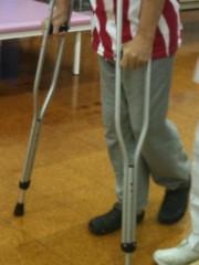 AYUMO 公式ブログ/病院生活 画像2