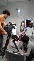 AYUMO 公式ブログ/関西テレビロケ! 画像2