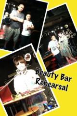 AYUMO 公式ブログ/Beauty Bar まであと少し! 画像1
