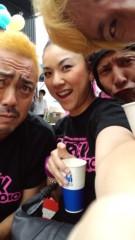 AYUMO 公式ブログ/新木場ロック2010 画像1