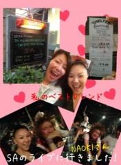 AYUMO 公式ブログ/SAのライブに行きました! 画像1