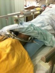 AYUMO 公式ブログ/病院へ 画像3