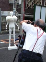 AYUMO 公式ブログ/天野先生アラーキー先生菱沼先生 画像1