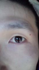 AYUMO 公式ブログ/メンズ☆眉毛パート� 画像1