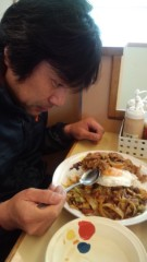 AYUMO 公式ブログ/合宿ブランチタイム 画像2