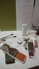 AYUMO 公式ブログ/ブルジョワ化粧品から新しい風 画像2