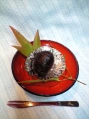 AYUMO 公式ブログ/食べ過ぎて 画像1