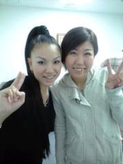 AYUMO 公式ブログ/関西テレビ アップ&UP! 画像2
