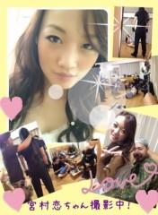 AYUMO 公式ブログ/撮影2日目 画像1