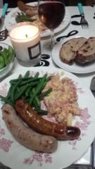 AYUMO 公式ブログ/夕食 画像3