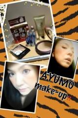 AYUMO 公式ブログ/Beauty Barから開運メイクアップ 画像1