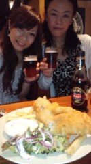 AYUMO 公式ブログ/London☆Night 画像3