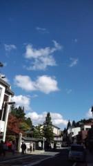 AYUMO 公式ブログ/高野山パワーアップ 画像2