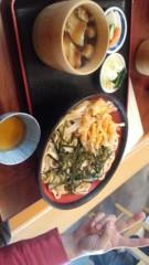 AYUMO 公式ブログ/春おうどん 画像3