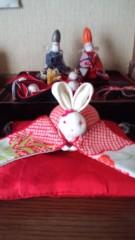AYUMO 公式ブログ/ウサギ 画像1