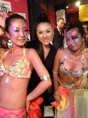 AYUMO 公式ブログ/Beauty Bar からありがとう! 画像3