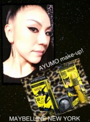 AYUMO 公式ブログ/メイベリンから限定商品でます! 画像1
