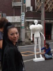 AYUMO 公式ブログ/天野先生アラーキー先生菱沼先生 画像3