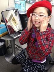 AYUMO 公式ブログ/メガネ 画像3