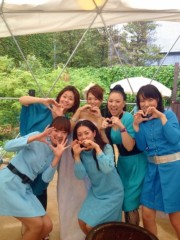 AYUMO 公式ブログ/HAPPY WEDDING!!! 画像3