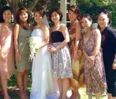 AYUMO 公式ブログ/HAPPY WEDDING!!! 画像2