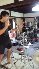 AYUMO 公式ブログ/合宿は暑い 画像3