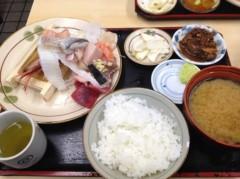 AYUMO 公式ブログ/AYUMO港へ行く! 画像1