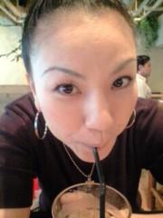 AYUMO 公式ブログ/渋谷で休憩中 画像1