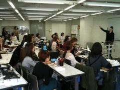 AYUMO 公式ブログ/AYUMO ヴェールルージュ美容専門学校に行く 画像3