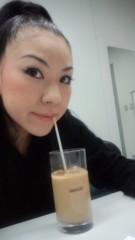 AYUMO 公式ブログ/モスバーガー 画像1