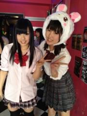 AYUMO 公式ブログ/Idol Sonic in kamecore 画像1