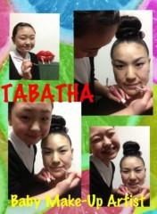 AYUMO 公式ブログ/Baby make-up artistデビュー! 画像2