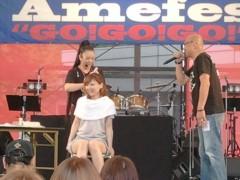 AYUMO 公式ブログ/富士スピードウエイでイベント 画像3