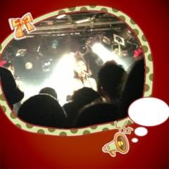 AYUMO 公式ブログ/内田春菊さんのライブ 画像1