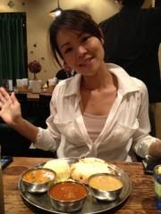 AYUMO 公式ブログ/仲良し友達とカリー☆ 画像2