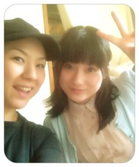AYUMO 公式ブログ/あんちゃんの出番はすぐ! 画像1