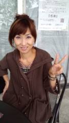 AYUMO 公式ブログ/豊洲ららぽーと撮影中 画像2