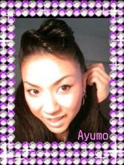 AYUMO 公式ブログ/おはようございます! 画像1