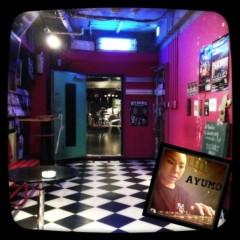 AYUMO 公式ブログ/照明の練習 画像1