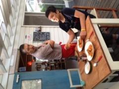 AYUMO 公式ブログ/合宿は楽しい!! 画像1